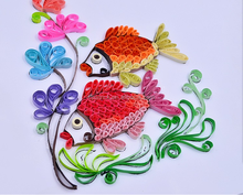 sale handmade cards paper quilling kit