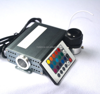 16W RGB LED Light source for Fiber Bundle Illuminator