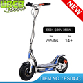Mini 2 Wheel Electric Standing Scooter, Two Wheel Electric Stand Up Scooter