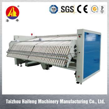 folding machine for laundry