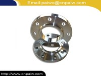 316l stainless steel flange astm a351 cf3m