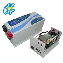 DC to AC solar power inverter 3000w 50hz 60hz inverter with charger