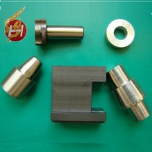 CNC machining/forging/casting air conditioner spare part