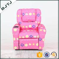 BJTJ Pvc inflatable chair lovely kids relax violet children sofa 70217