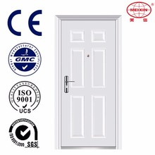 Customized Exterior Metal Security door double layer or one layer better