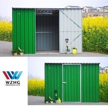 professional design cheap wholesale factory fashion good quality plastic garden shed