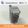 Amd color sorter machine spare parts ejector