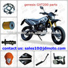 Chinese qingqi motorcycle parts