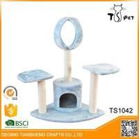 Promotional Best Quality Fashion Deluxe Cat Furnitures Of Cat Tree