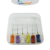 SINO ORTHO niti protaper file for hand
