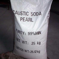 CAS NO#1310-73-2 High purity Sodium Hydroxide or Caustic Soda NaOH