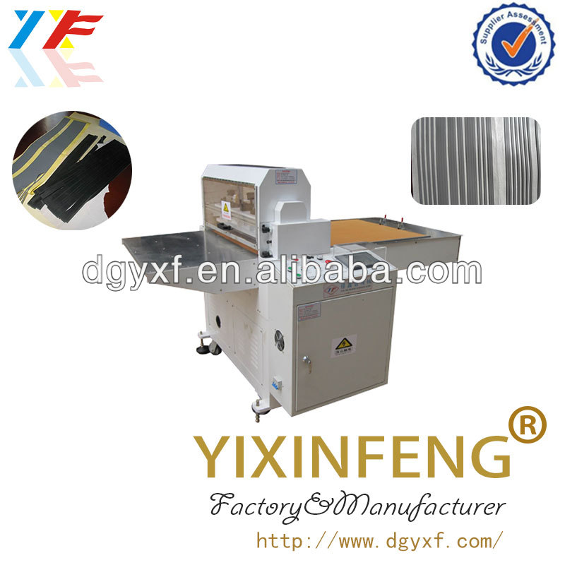 Manufacturer directly!! automatic paper sheet cutting machine