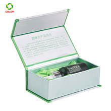Wholesales Custom Paper Essential Oil Box With Logo Printing