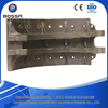 brake shoe Auto Spare Parts for Tractor and Trucks CE ISO passed