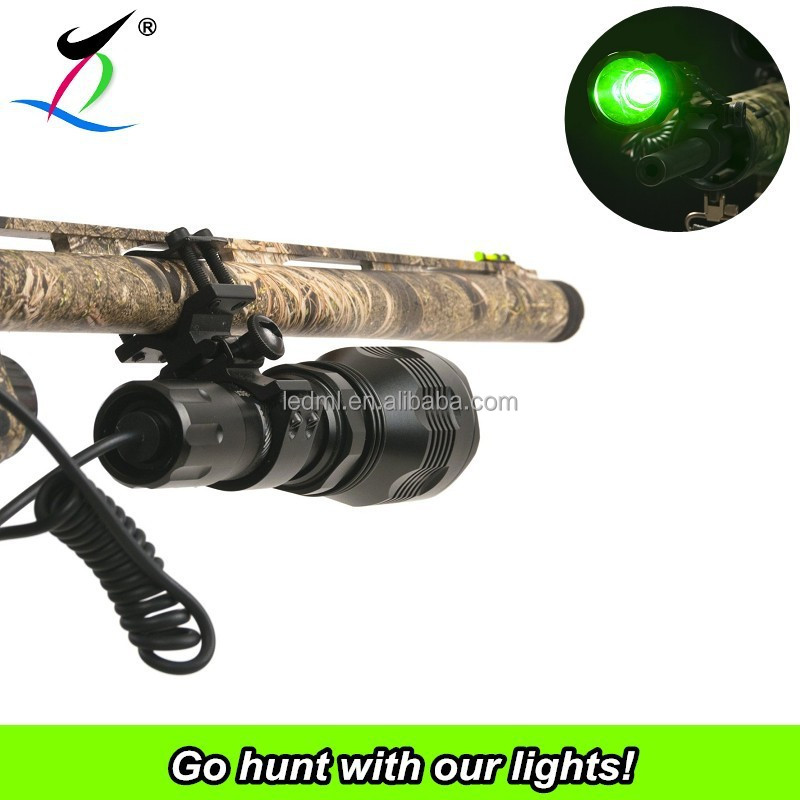 ML-900 Coyote, Hog & Predator Hunting flashlight
