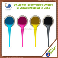 Graphene paintings for car paint colors made in china
