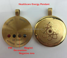 Korean Health Care Medical Negative ions with 1200ions,OEM/LOGO
