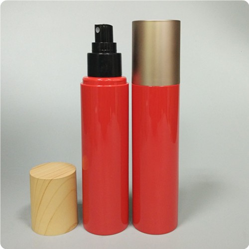 Industrial Use and Screen Printing Surface Handling empty small plastic spray bottle