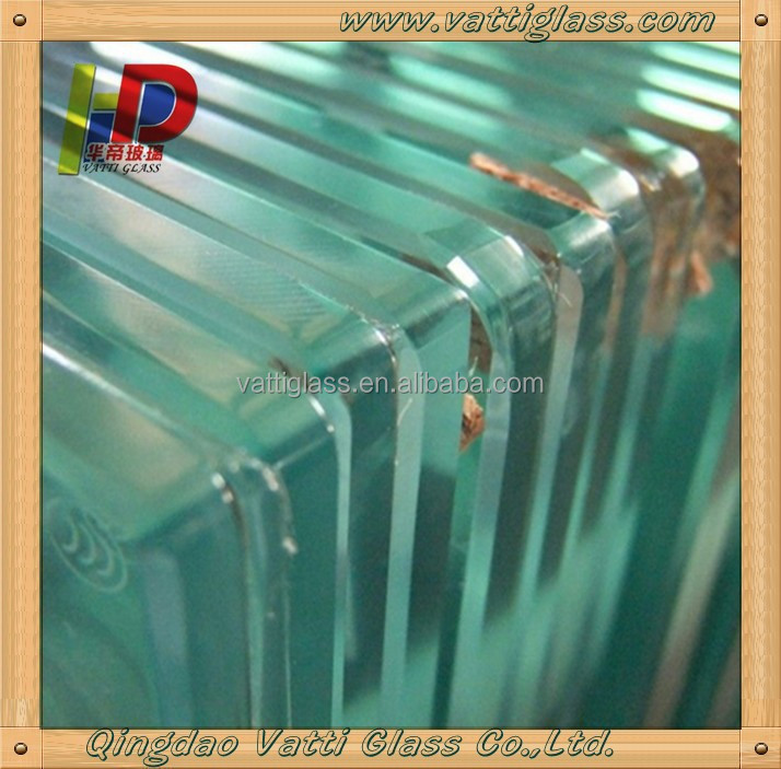 Building Glass for Window/8mm 10mm 12mm 15mm Tempered Glass/ Coated Glass Cheap Price High Quality