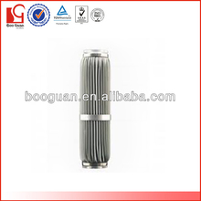 Air intake filter for suction compressor air filter