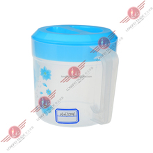 hot sale 2L plastic cold water bottle without cup