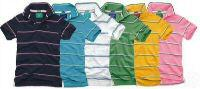 Name Brand Men's Polos Shirts - New With Tags