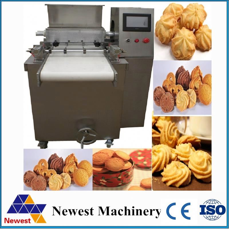 Commercial or house bread making machines/food processing machinery for maamoul and cookie