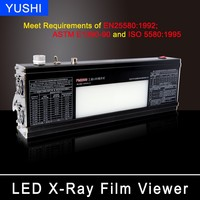 Ultra-High Brightness FM2000 RT Xray Film Viewer With LED