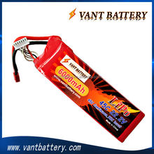 High Capacity 22.2V 6S1P 6000mAh 45c RC lipo batteries For F3C,gaint scale,etc with best price