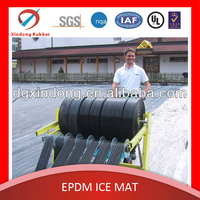 Project Use Ice Mat Durble Ice
