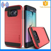 Brushed VERUS Case For Samsung Galaxy S4 I9500 Cover Korea Style Factory Price