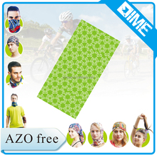 Wholesale Sports Accessories Men's Headband Custom Muslim Hijab Bandanas