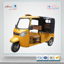 2015 Bajaj Type 150cc/175cc Taxi Motorcycle 3 Wheel / CNG Powered Auto Rickshaw