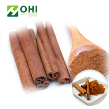chinese natural cassia cinnamon bark extract powder