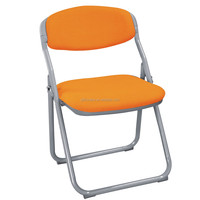 Folding training chairs meeting chairs
