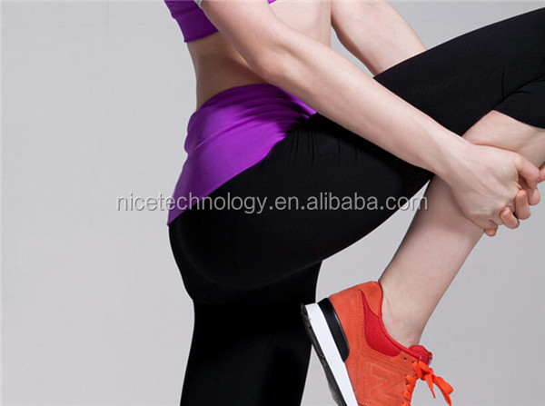 New Design Yoga Pants Sports Wear Costumes Wholesale
