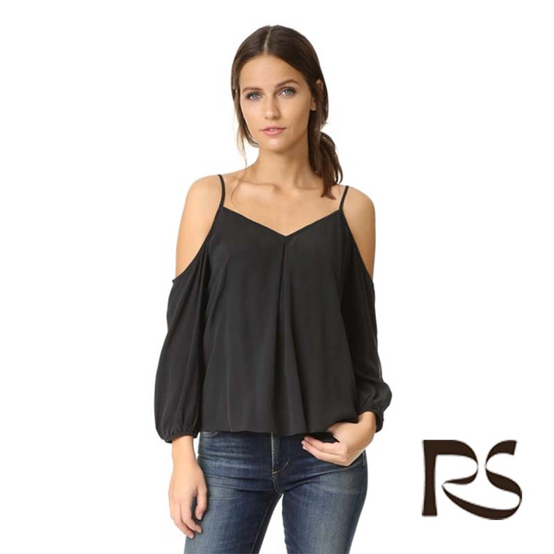 fashion wide sleeve casual for ladies crop sexy tube top