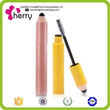 pen shape eyelash plastic Mascara tube