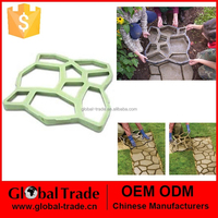 550089 Path Maker Mold - Crazy Paving Maker Paving mold - Creates a beautiful path for your garden