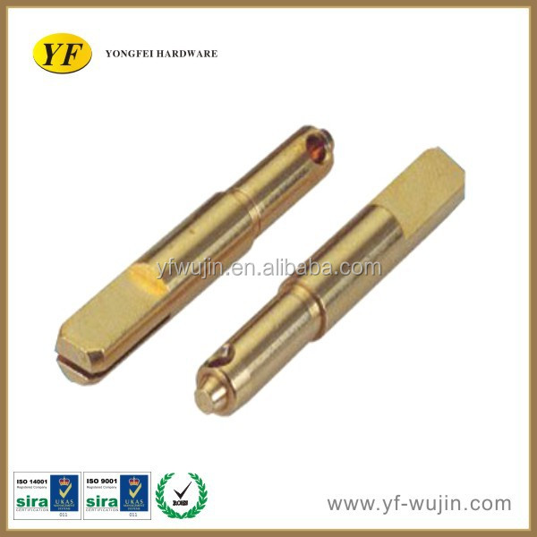 Brass Valves for Gas Cooking