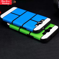 Hybrid Tpu + Pc Cover Case For Samsung Galaxy S3 I9300 Cell Phone Case