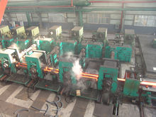 rebar hot rolling mill price /HOT rolling mill FOR bar / wire rod / profile ( L, U, H steel) 3