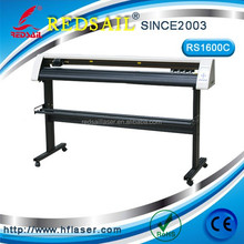 Redsail Plotter Supplier and Manufacturer redsail sticker 160cm cutting plotter machine with CE ROHS