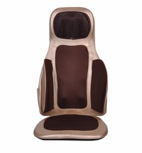 SUNWTR professional magic buttock vibration back care car seat massage cushion