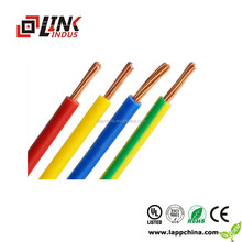Hot sell 1 single core solid automotive cable electrical wire cable
