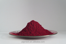 High color strength organic Pigment Red 2 for printing in Thailand