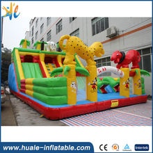 Guangzhou best price jumping castles with prices, best sell inflatable castle