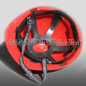 ABS industrial electrical safety helmet with good price