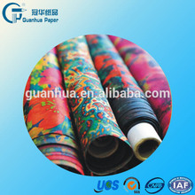 hot sale sublimation paper for polyester/a3 size heat transfer sublimation paper