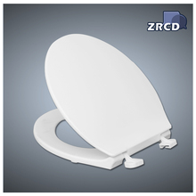 Soft close custom made toilet seat cover seat cover price